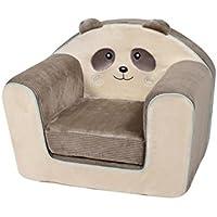 Domiva Pandi Panda silla transformable en Chauffeuse