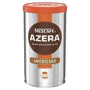 Nescafé Azera Americano, 100 g - Pack of 6