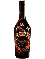 Baileys Pumpkin Spiced Cream Liqueur, 70 cl