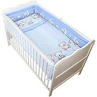 Suchergebnis Auf Amazonde Für Bettwäsche Set Blau Baby