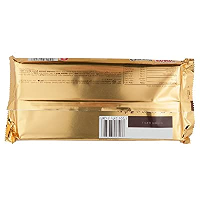 Twix Biscuit Fingers Multipack 9 x 23 g : everything 5 pounds (or less!)