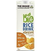 The Bridge | Rice Drink + Almond | 5 x 1l