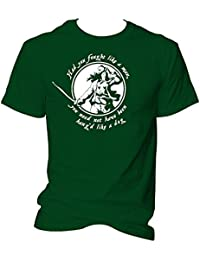 "CG Anne Bonny Mary Read ""If You Had Fought Like A Man"" My Rules Female Pirate Unisex T-Shirt"