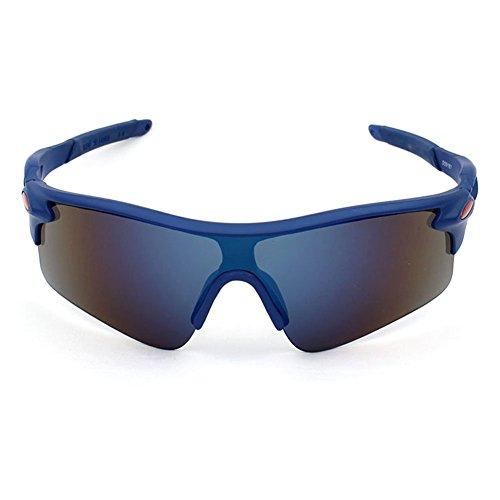 04a50ae331 Vikenner Fashion Polarized Sport Sunglasses UV 400 Gafas de protección Gafas  para Hombres Mujeres Aire Libre
