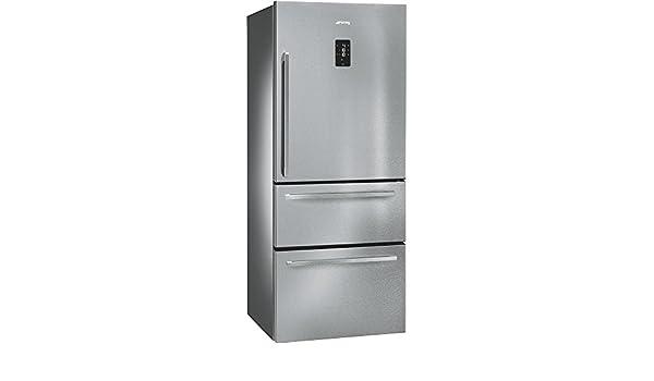 Amerikanischer Kühlschrank 85 Cm Breit : Smeg ft bxe kühlschrank amerikanischen u kühlschranktür