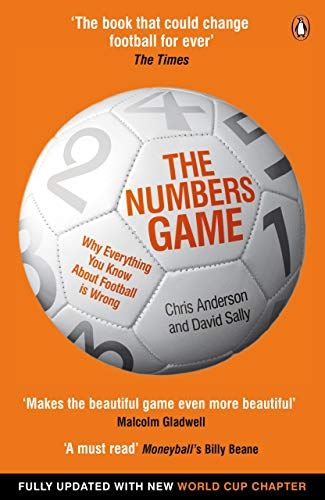 The Numbers Game por Anderson And Sally