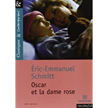 """Résultat de recherche d'images pour """"oscar et la dame rose livre"""""""