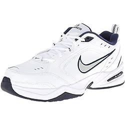 Para hombre Aire Monarch Iv las zapatillas de running
