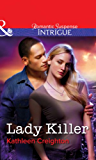 Lady Killer (Mills & Boon Intrigue)