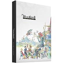 Ni No Kuni 2: Schicksal eines Königreichs Collector's Edition Guide (Offizielles Lösungsbuch)