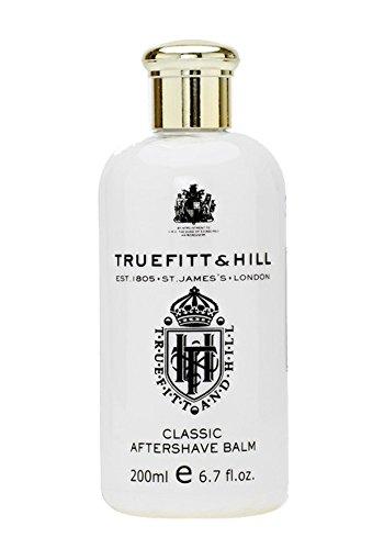 Truefitt & Hill Classic After Shave Balm 200ml