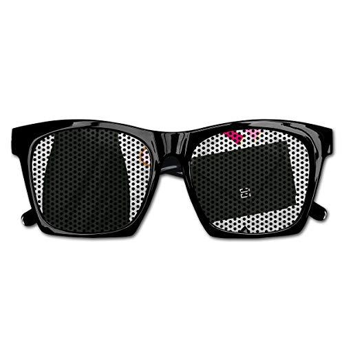 Oversized Vintage Clutch (EELKKO Mesh Sunglasses Sports Polarized, Black Smart Cocktail Dress Perfume Make Up Clutch Bag,Fun Props Party Favors Gift Unisex)