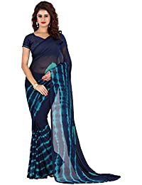 961a8307a4 Blue Women s Sarees  Buy Blue Women s Sarees online at best prices ...