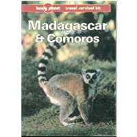Madagascar and the Comoros: A Travel Survival Kit (Lonely Planet Travel Survival Kit)