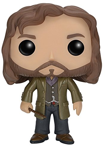 Funko POP - Sirius Black