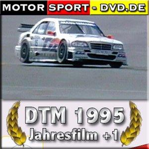 Preisvergleich Produktbild DTM 1995 Jahresfilm plus 1 Zusatzrennen (2 DVD-Set)