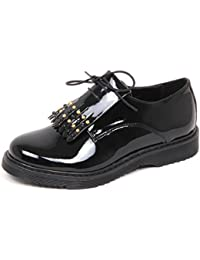 Cult E2502 Scarpa Bimba Black Rose Low Scarpe Ecopelle Vernice Shoe Kid Girl c685fc4902d