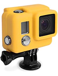 XSories - Xsories - Housse Silicone Cover HD3+ GoPro HERO3+,