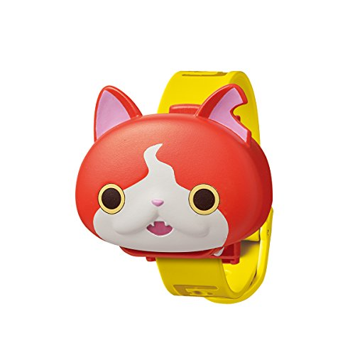 Bandai Yokai watch kyaratchi! Pop series fly out (Dress Up Cat Ideen)