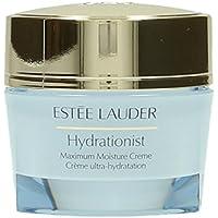Estee Lauder Hydrationist Maximum Moisture Crema, Pelle Secca, Donna, 50