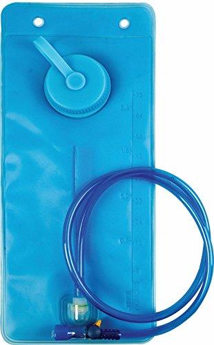 Slim Hydration Pack Tasche Wasser Flasche Rucksack Day Rucksack Aqua Blase Einsatz Slim 2L - Aqua Hydration Pack
