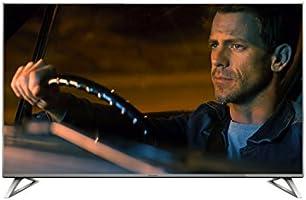 Panasonic TX-50DX700B 50-Inch 1400 Hz 4K Ultra HD Smart LED TV (2016 Model) (HDR, Firefox OS, Local Dimming, Freeview Play)