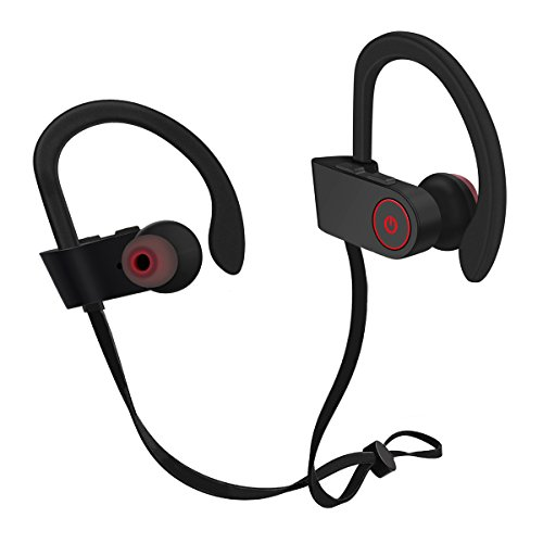 wireless bluetooth headphones for running lexgo sports headset wireless sport earphones. Black Bedroom Furniture Sets. Home Design Ideas