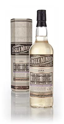 Jura 8 Year Old 2006 - Single Minded Single Malt Whisky