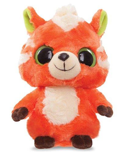 yoohoo-friends-pluschtier-orangene-hyane-kuscheltier-ca-20-cm-im-set-mit-7ml-bodybutter