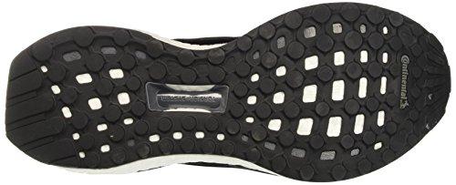 Nero Bianco Di Donna Ginnastica Calzature Nera Aumentare nucleo Calzature Adidas Scarpe Da Formazione L'energia Bianco xXvnI06