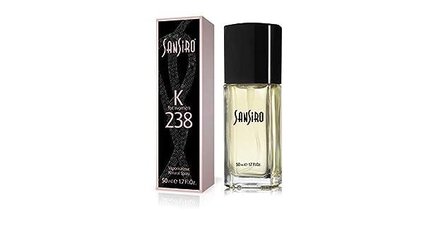 SANSIRO Perfumes Woman K 238: Amazon.co