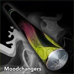 e-Njoint Moodchangers Flavor Drowsy 500 Züge THC frei, CBD frei, legal Trend 2015 Moodchangers e-Joint eJoint elektronischer Joint von e-Njoint