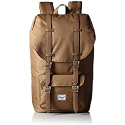 Herschel Supply Company SS16 Casual Daypack, 25 Liters, Caramel/ Tan
