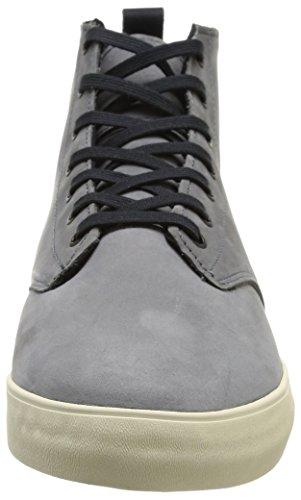Globe Crusade Herren Sneaker Grau (Gris (Pewter))