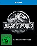 Jurassic World: Das gefallene Königreich (2D) Limited Steelbook [Blu-ray] [Limited Edition]