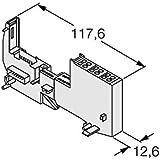 6827045–BL20de S3S de SBB, BL20Base Módulo ZERN-Kühlsysteme–Unión roscada técnica