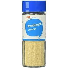 Tegut kleinster Preis Knoblauch granuliert, 70 g