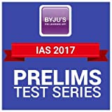 #5: Byju's UPSC Test Series Voucher for Prelims 2017