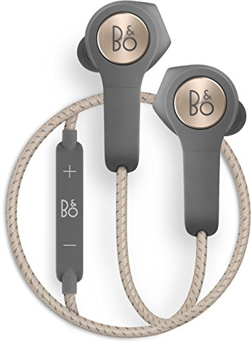 Bang & Olufsen Beoplay H5 BT 4.2 5hrs Brown