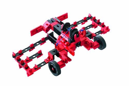 IR Control Tractor Set – Fischertechnik - 4