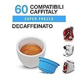 CAFFITALY capsule caffè compatibili miscela Cremoso - ristretto - intenso - decaffeinato pz. 60 120 180 240 300 Compatibile con macchine: CAFFITALY S04 CAFFITALY S03 CAFFITALY S05 CAFFITALY S06HS NAUTILUS CAFFITALY AMANTE CAFFITALY GAGGIA EVO...