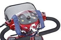 Pd Care Scooter Panel Cover