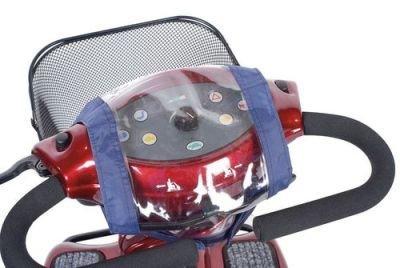 Armaturen-Schutzhülle für Motorroller