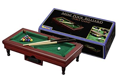 Philos - 3231 - Mini Pool Billard