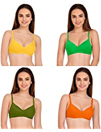 521b36cfc1 Yellows Women s Bras  Buy Yellows Women s Bras online at best prices ...
