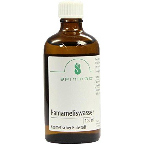 Hamamelis Alkohol (Hamamelis Wasser 100 ml)
