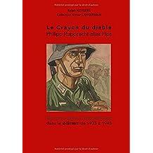 Le Crayon du diable – Philipp Rupprecht alias Fips: Fips et les guerres internationales dans le Stürmer de 1935 à 1945