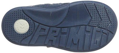 Primigi Pep 7092, Chaussures Marche Bébé Garçon Bleu (Jeans/jeans)