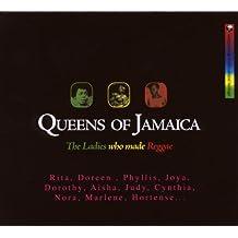 Queens Of Jamaïca : The Ladies Who Made Reggae