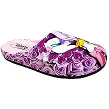 the best attitude 7c442 5dc86 Amazon.it: pantofole disney donna